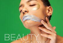 Fashion for Beauty / Fashion Story