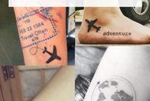 Maybe someday tattoos