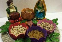 Chaab decorations
