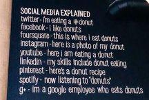 Carrie's Social Media Tips
