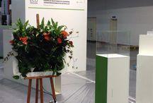 Wystawa ECO-DESIGN 2014 podczas Targów POLEKO w Poznaniu