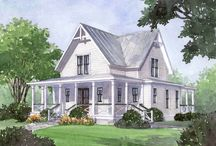 House plans / by H Perona