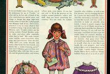 bambolette carta