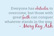 Best of Mary Kay  / by Teresa Archer