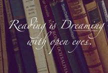 Bookish Quotes and Images