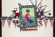 4th of July pages