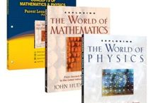Math - Middle/High School / by Homeschool.com