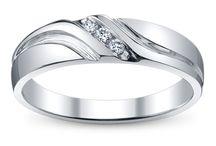 snubné prstene
