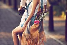 Bohemian Dreams♥ / I wish I was a punk rocker with flowers in my hair!!!!