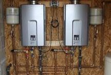 Universal Heating Solutions / #1 manufacturers and suppliers of Commercial, Industrial and Residential various sized and water heater applications.