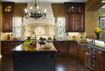 Kitchens I Love / Kitchen design and decorating