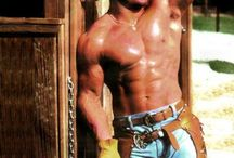 Strippers for Iron Rods? / Hot guys who would make great strippers at Iron Rods, my fictional strip club for women.