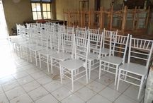 Tiffany Chair Manufactured by Jepara Goods Woodworking