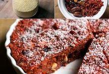 Recepty koláče, dezerty, řezy