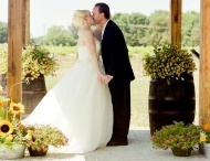 Weddings and Events Held at Sleepy Creek / by Sleepy Creek Vineyards