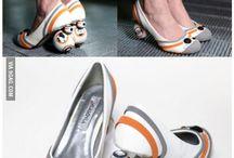Shoes o_0