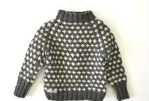 Knitting / Inspiration and patterns