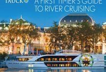 2016 River Cruises / Complete guide to river cruise vacations in 2016~cruise lines, itineraries, ships, and details. See one you like? Drop me an email at info@tastefuljourneys.com to request the full e-brochure.