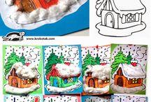 Kreatív gyerekeknek