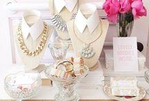jewelery display