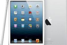 Tablets y Ipads / tablets de la marca samsung, sony, acer y apple.
