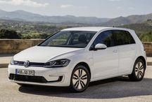 Volkswagen e-Golf / Volkswagen e-Golf photo gallery