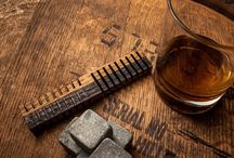 Time and Oak / Make whiskey better, faster | Time and Oak | Forrest and Harold