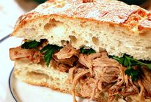 Game Day Eats / Great recipes for the #Superbowl