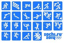 Thema: Olympische winterspelen