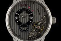 Glashutte / Watches