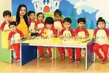 play school in india