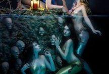 Mermaid collaboration