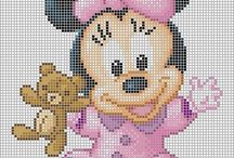 Bebés Disney