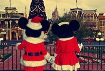 Disney Love! / by Marisa Curtis
