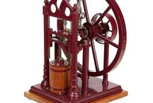 Stirling engines and more