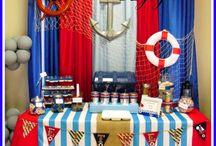 Fiesta marinero