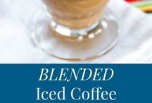 ice blend