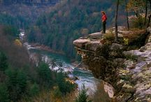 Travel ~ Tennessee
