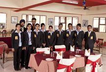 Shimla Hotel Management / Top hotel management institute in India - Heritage Institute of Hotel & Tourism, Agra, INDIA