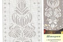 Crochet Filet / by Jean Thompson