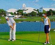 Caribbean Par 3 and Executive Golf Courses / Caribbean Par 3 and Executive Golf Courses