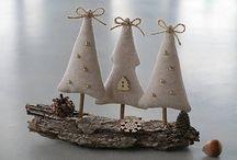 Vianočné dekoracie