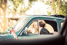 Les mariés / www.lephotographedemonmariage.com