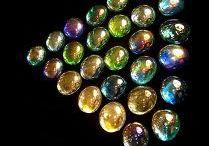 Pebbles for school