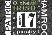 St Pats / St Patrick Day Ideas and recipes