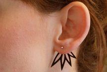 diy øreringe