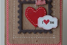 Cards~Love Day / by Amy Grohs Vandiver