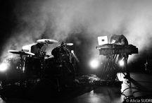 Chrysalide + Horskh + Flesh - 17/10/2014 - La Rodia / crédit photo - Alicia Sudre