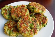 Vegetarian Dinner / Delicious meatless dinner recipes for the whole family