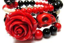 Jewelry & Accessories / by Leia Valencia ♊